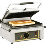 Contact grill panini ROLLER GRILL, Saporoso